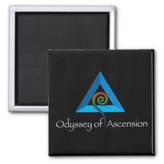 Odyssey of Ascension Magnet
