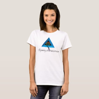Odyssey of Ascension - Women's T - White T-Shirt