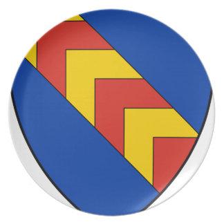 Oedenheim Plates