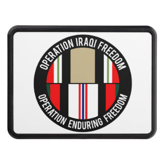 OEF - OIF HITCH COVERS
