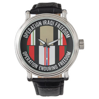 OEF - OIF WATCH