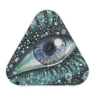 Oeil de haut-parleur de Pieladium d'infini Haut-parleur Bluetooth