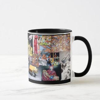 O'er the years Mug