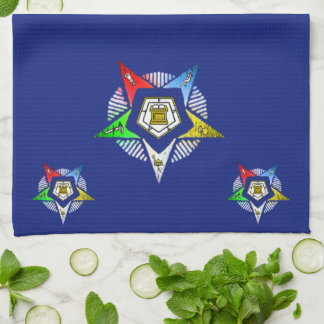 OES KITCHEN TOWEL