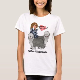 OES Love at first lick T-Shirt