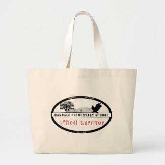 OES Official Survivor Gear Bags