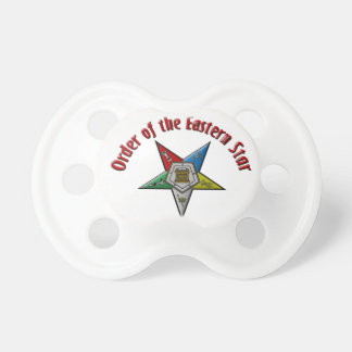 oes pacifier