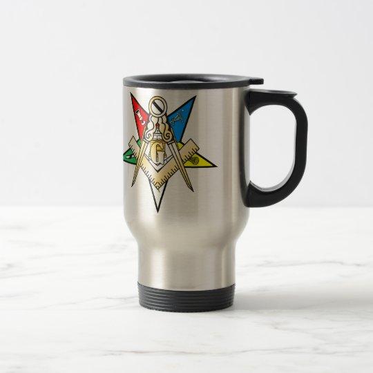 OES Past Patron Mug