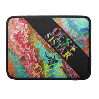 OES SISTAR SLEEVE FOR MacBooks
