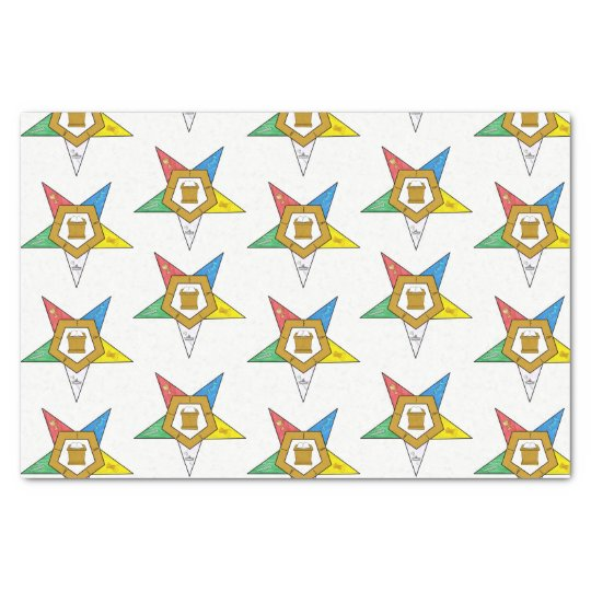 OES Tissue Paper