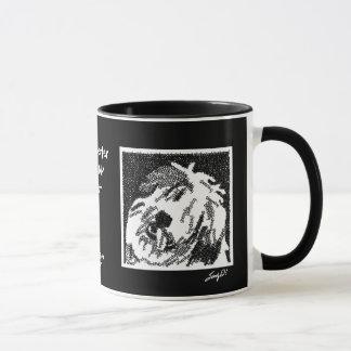 OES Topspin Mug