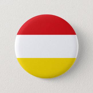 Oeteldonk, Netherlands 2 Inch Round Button