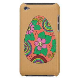 Oeuf de pâques étui iPod touch