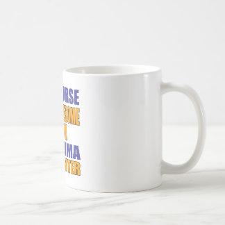 Of Course I Am Escrima Fighter Coffee Mug