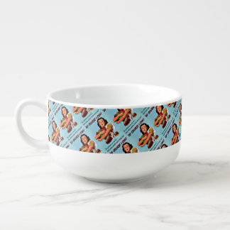 Of Course I Can! Soup Mug
