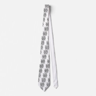 OF COURSE I TALK TO MY HAVANESE DOG DESIGNS TIE