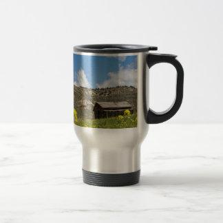 Of Days Gone By Travel Mug