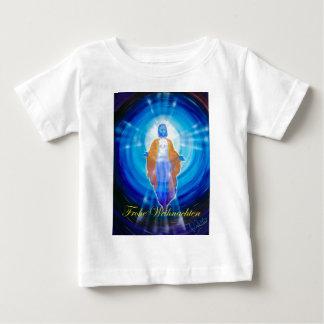 Of Jesus glad Christmas Baby T-Shirt