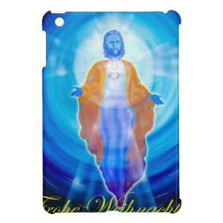 Of Jesus glad Christmas Cover For The iPad Mini