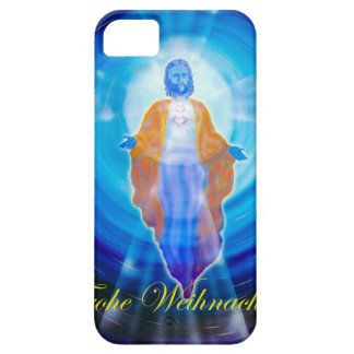Of Jesus glad Christmas iPhone 5 Case