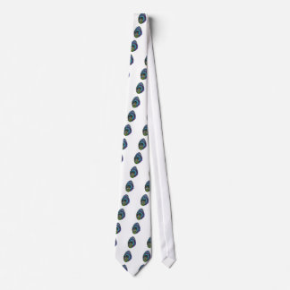 OF MANY COLORS TIE