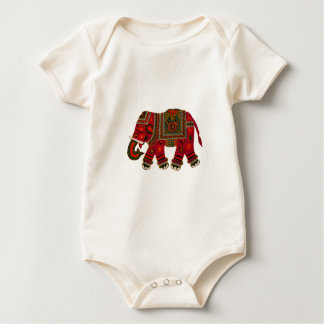 OF MUCH GREATNESS BABY BODYSUIT