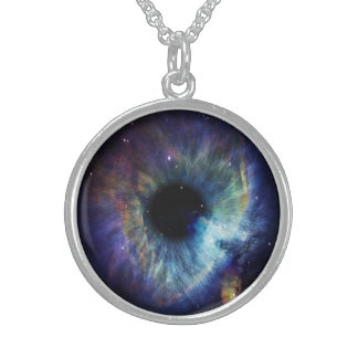 Of Órion the Iris Sterling Silver Necklace