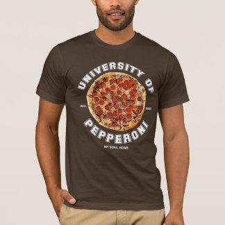 of Pepperoni (dark shirt) T-Shirt