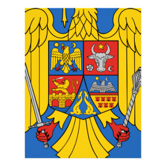 of_Romania_(1992-2016) Letterhead Template