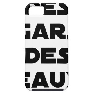 Of the Guy of Water - Word games - François City iPhone 5 Covers