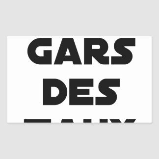 Of the Guy of Water - Word games - François City Sticker