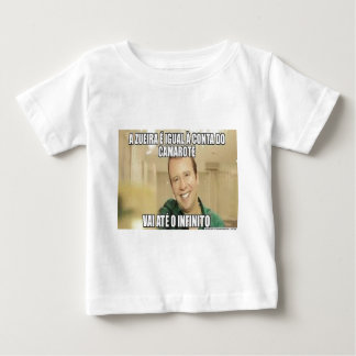 of the zoeira baby T-Shirt