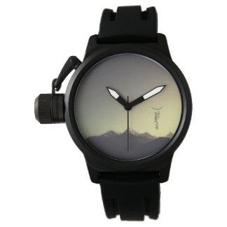 of tour™/landscape wristwatch