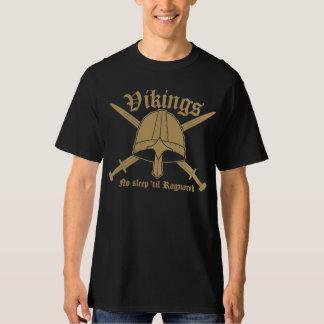 Of Viking - NO sleep 'til Ragnaroek T-Shirt