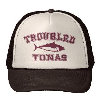 Off Beat Tuna Sport Fishing Trucker Hat