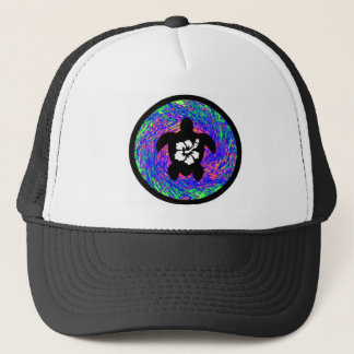 OFF BORA BORA TRUCKER HAT