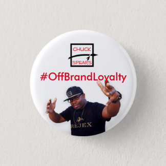 Off Brand Loyalty Button
