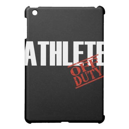 Off Duty Athlete Case For The iPad Mini