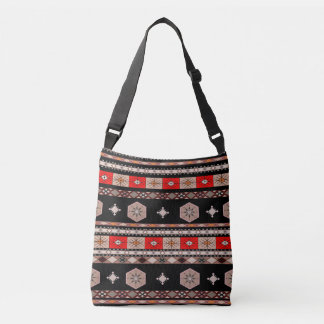 Off-Grid (desert-red) Crossbody Bag