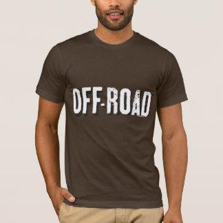 OFF-ROAD from AUTONAUT.com T-Shirt