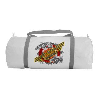 Off Road Junkie 4x4 Gym Bag