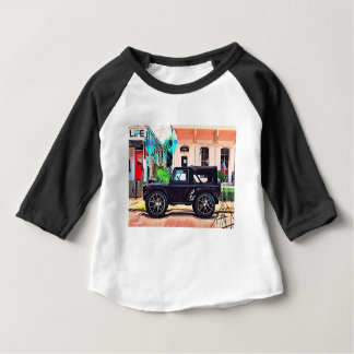 OFF ROAD WARRIOR BABY T-Shirt
