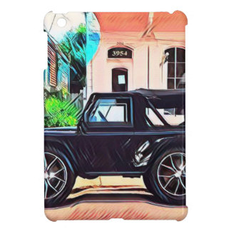 OFF ROAD WARRIOR COVER FOR THE iPad MINI