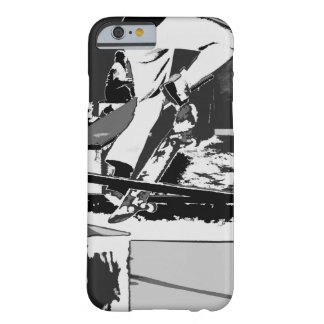 Off the Rails   - Skateboarder Barely There iPhone 6 Case