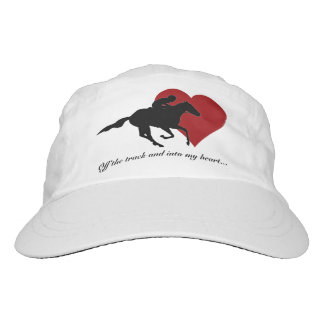 Off the track... Performance Hat