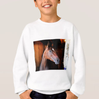 Off the Tracks Sweatshirt