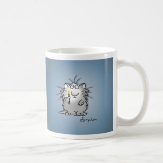 OFFER WHATEVER LIGHT YOU CAN by Sandra Boynton Coffee Mug