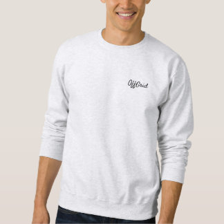OffGrid Everyday Sweatshirt