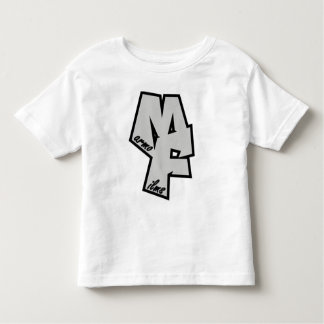 OFFICAL MARMO FILMS BABY TEE