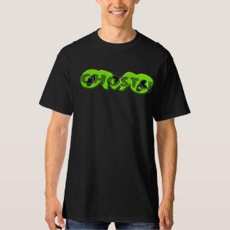 Offical OMG GHOSTS! Logo Tee